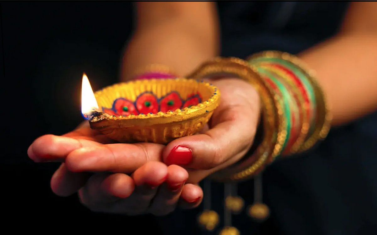 Guiding Light: Deepavali – Looking back