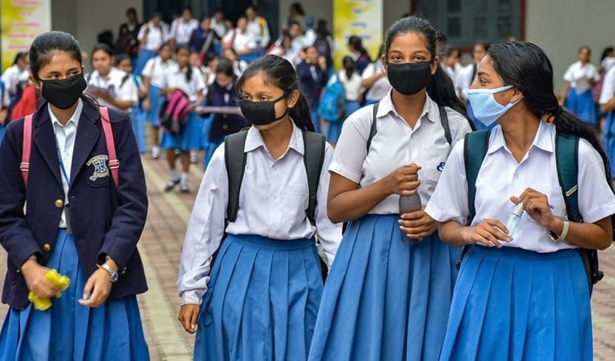 Maharashtra: State schools to reopen offline for Std V to VIII from January 27, but Mumbai schools to remain shut