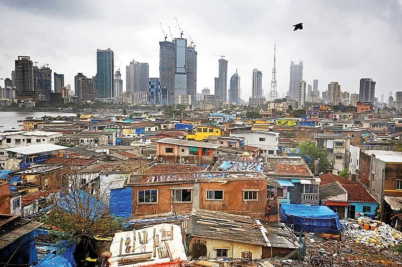 Dharavi Redevelopment Committee upset over government's decision to call for fresh tender
