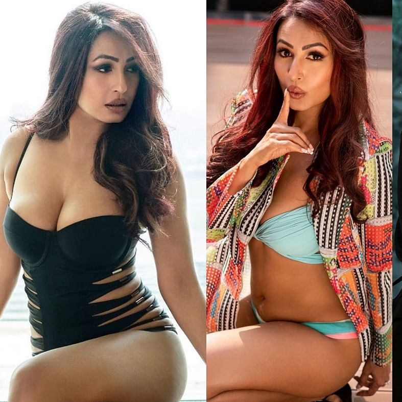 Kashmera Shah, 48, redefines hotness with her sexy lingerie pictures