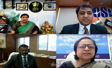 Institute of Company Secretaries of India signs Memorandum of Understanding with Hemchand Yadav Vishwavidyalaya, Durg