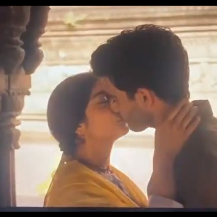 BJP's Narottam Mishra orders probe into 'objectionable kissing scenes' from Netflix's 'A Suitable Boy'