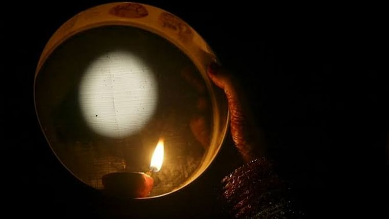 Karwa Chauth 2020: Wishes, Messages, Quotes, Images, to share with your loved one on WhatsApp and Facebook