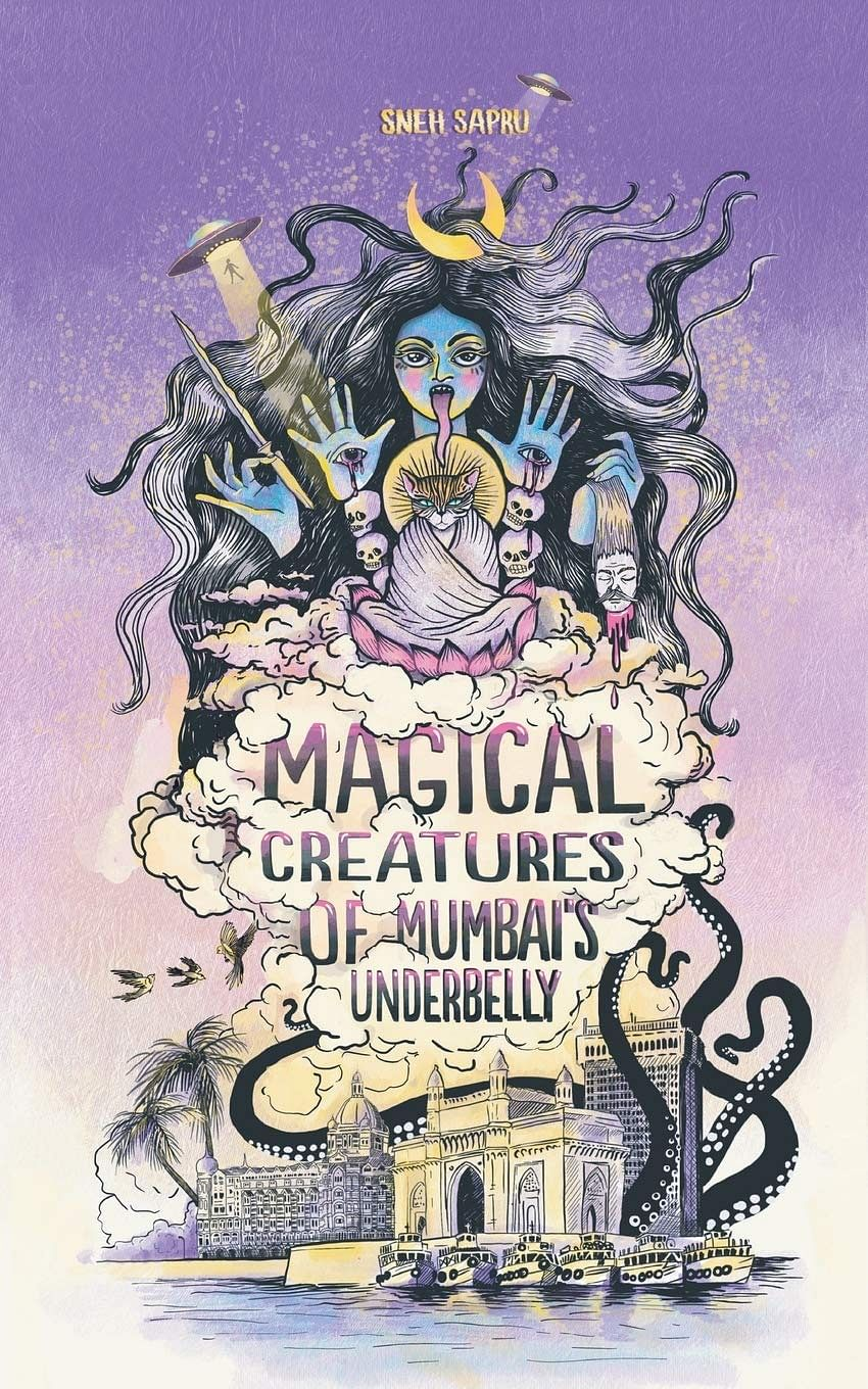 Magical Creatures Of Mumbai's Underbelly review: It is all in the mind or maybe not!