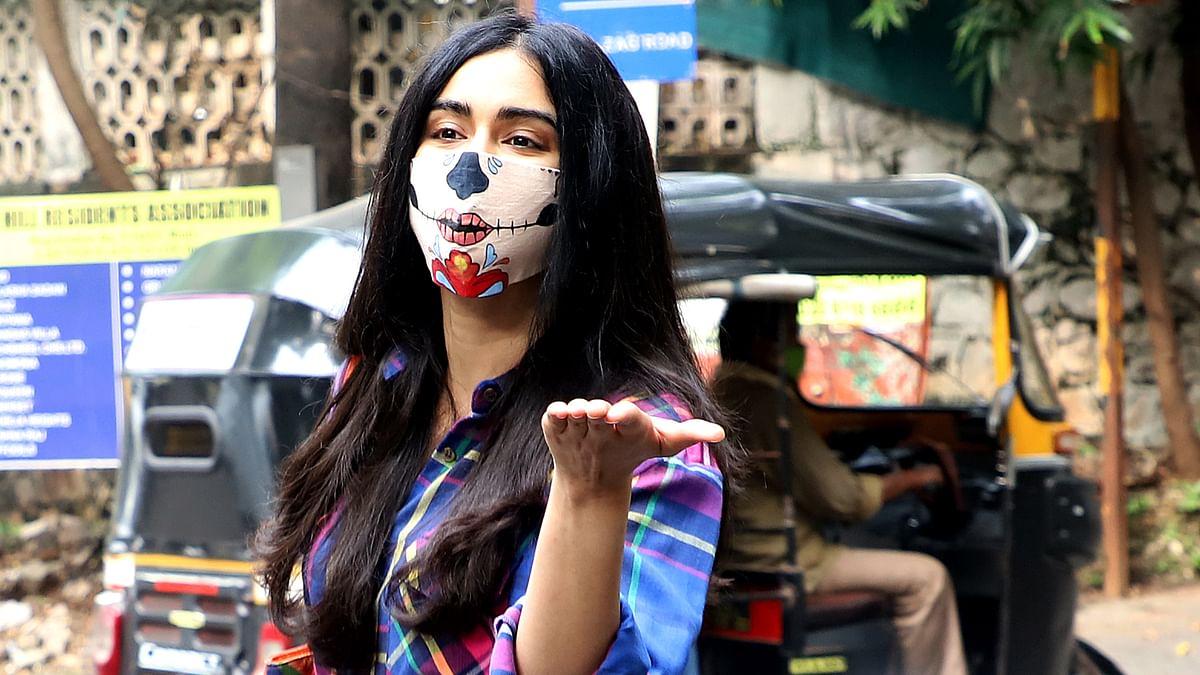 Mumbaikars suffer from drop in vitamin sunshine