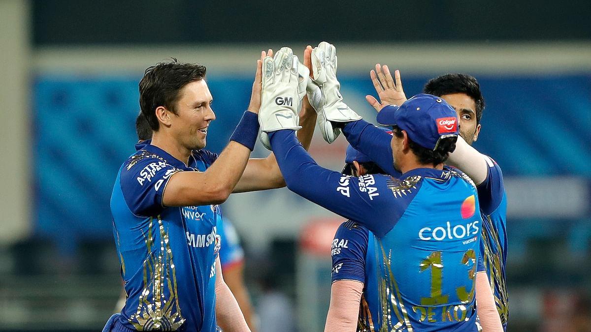 IPL 2020 Playoffs: Jasprit Bumrah, Trent Boult take MI to finals, DC have a lifeline