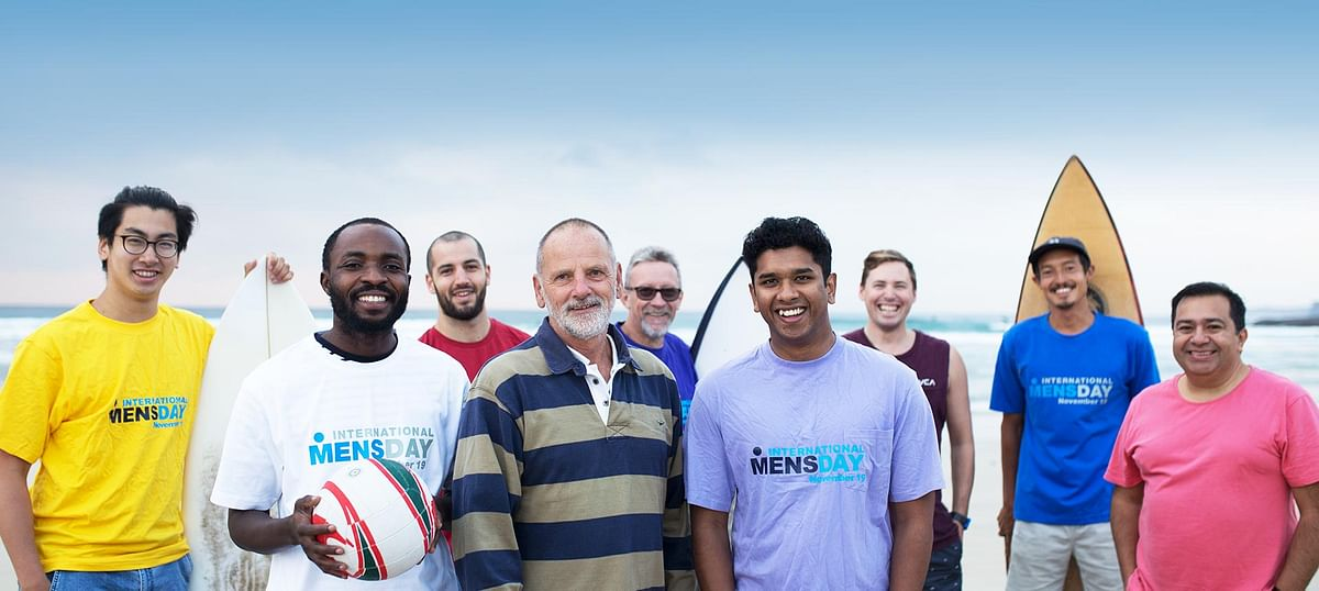 International Men's Day 2020: Theme, history, significance and all you need to know about this day