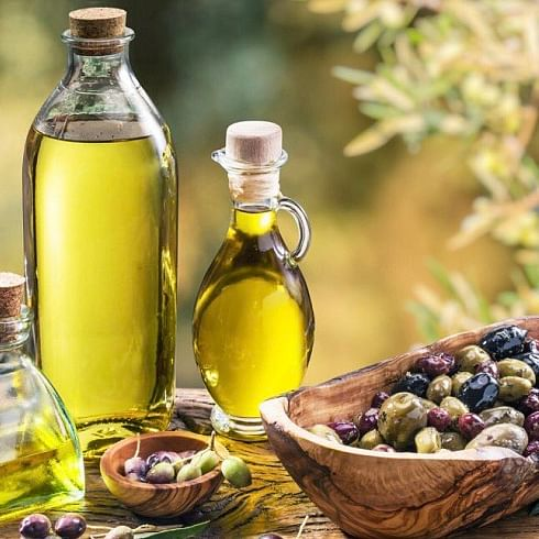 Here's how wild olives help reduce hypertension and retinal damage