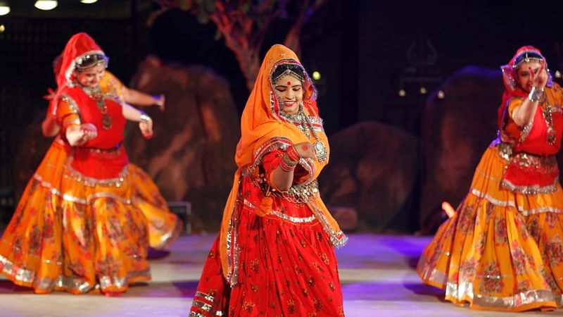 MP Foundation Day celebrations: 'Rang Madhya Pradesh' begins with folk & tribal dance