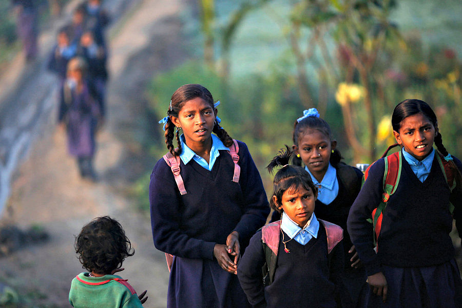 Madhya Pradesh: School education department starts Back to School drive