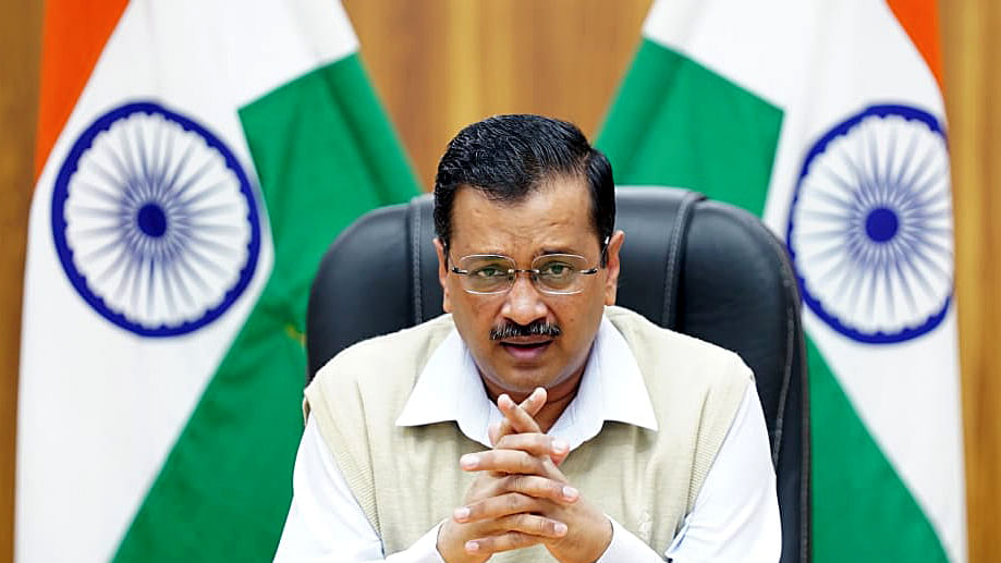 COVID-19 situation in Delhi should come under control in 7-10 days: Arvind Kejriwal