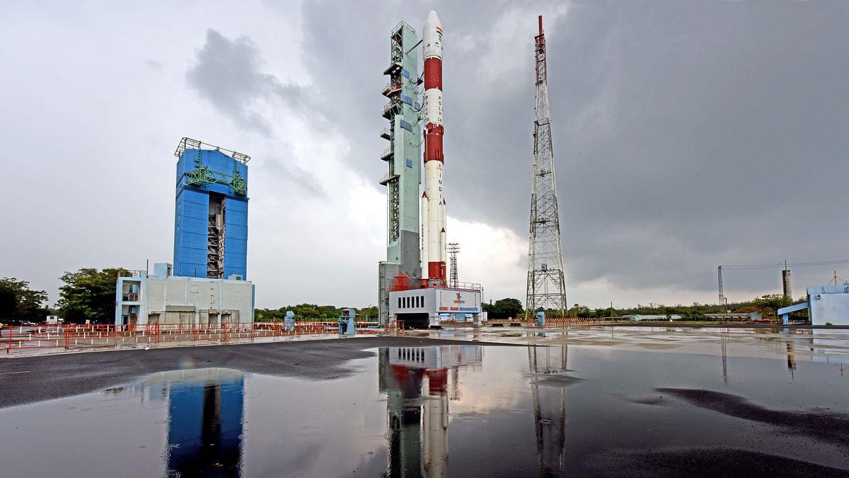 Satellite named after Satish Dhawan to carry Bhagavad Gita, photo of PM Narendra Modi