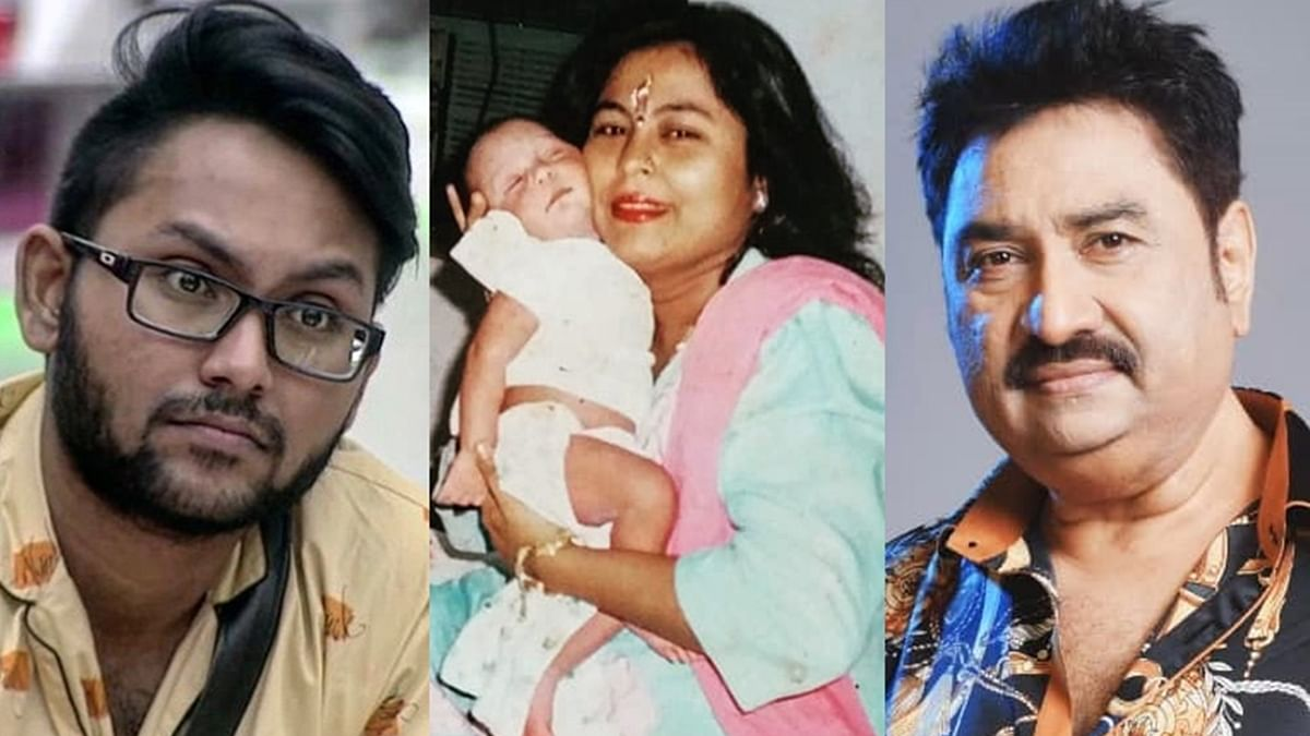 'He left us when I was not even born': Jaan hits back at father Kumar Sanu for his 'upbringing' comment