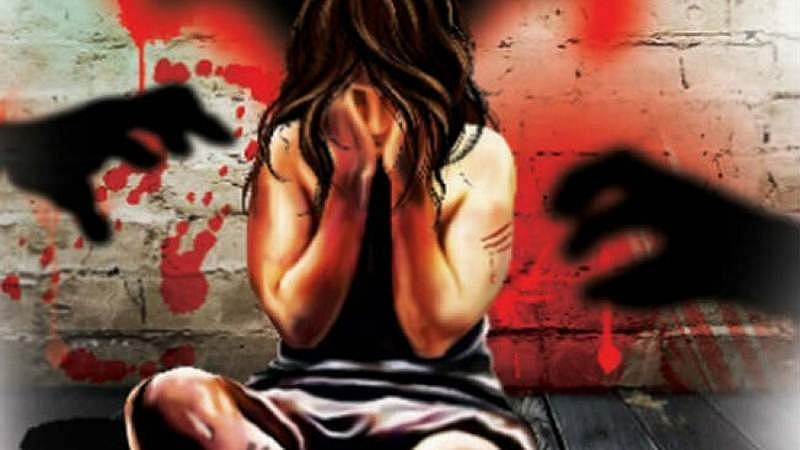 Two held for kidnapping, raping minor girl in Bhiwandi