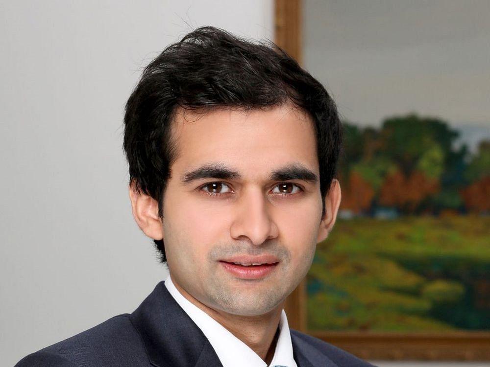 Artificial Intelligence helped transform business, says Alok Kirloskar of Kirloskar group