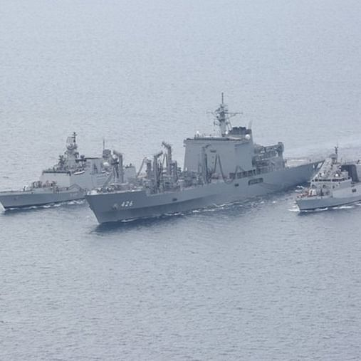 First phase of the Malabar naval exercise 2020 to start today: Here's all you need to know