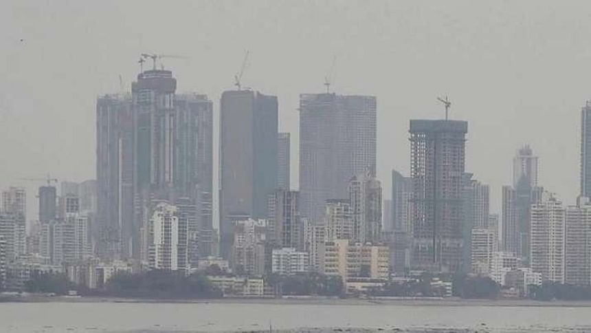 Mumbai gets Rs 244 cr from Central govt for improving air quality