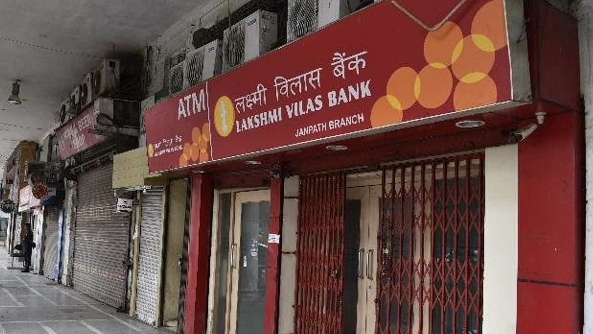 Nearly 200 LVB branches were loss-making, 100 unviable: Ex-Director