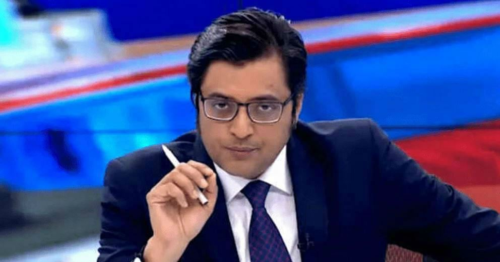 Republic TV sends legal notice to The Indian Express over report alleging Arnab Goswami 'bribed' ex-BARC CEOClose