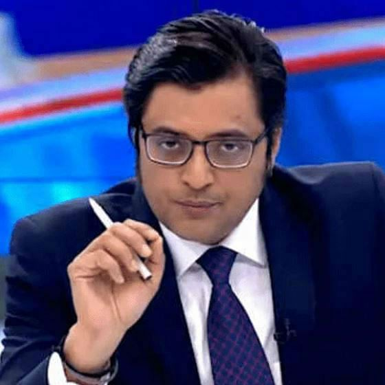 Republic TV sends legal notice to The Indian Express over report alleging Arnab Goswami 'bribed' ex-BARC CEO