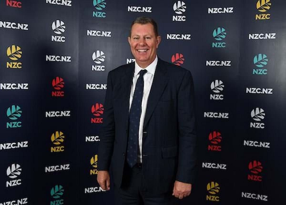 New Zealand Cricket chief Greg Barclay elected new ICC Chairman to succeed India's Shashank Manohar
