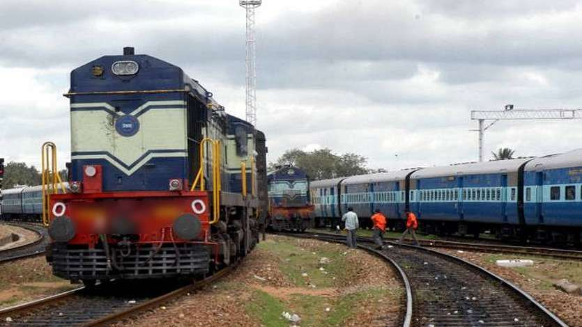 Pune-Barauni festival superfast train to make halts in MP