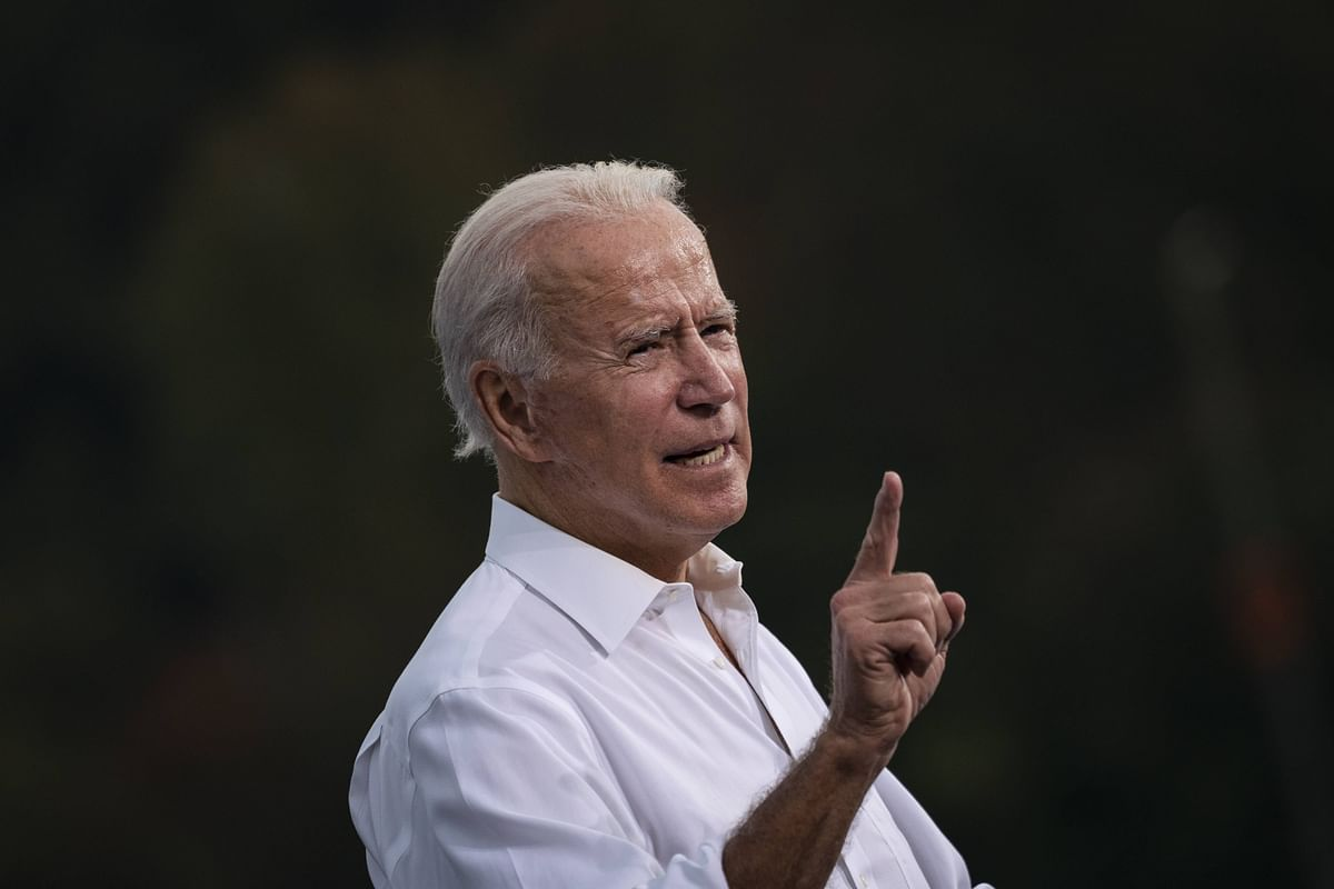 Ex-VP sets record with 70 million votes: Joe will make history, even if he is not Prez