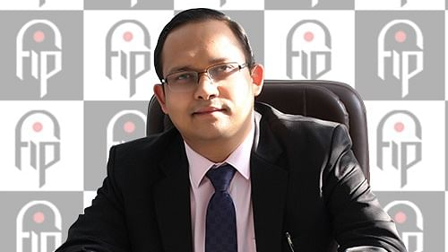 Pranav Gupta to represent India at International Publishers Association