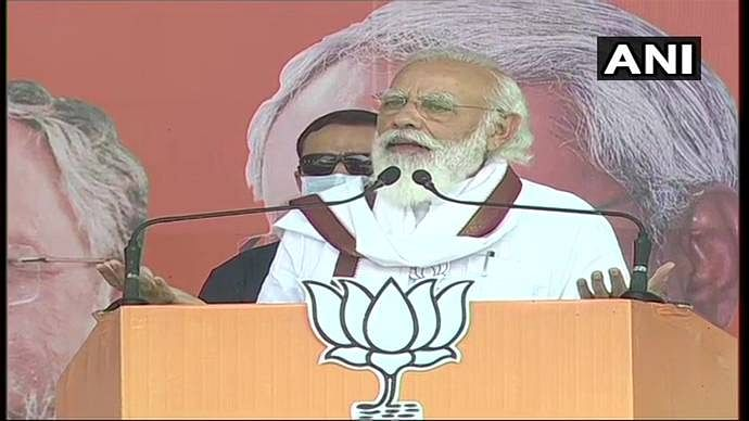Bihar Assembly Elections 2020: 'Modi magic' in Bihar?
