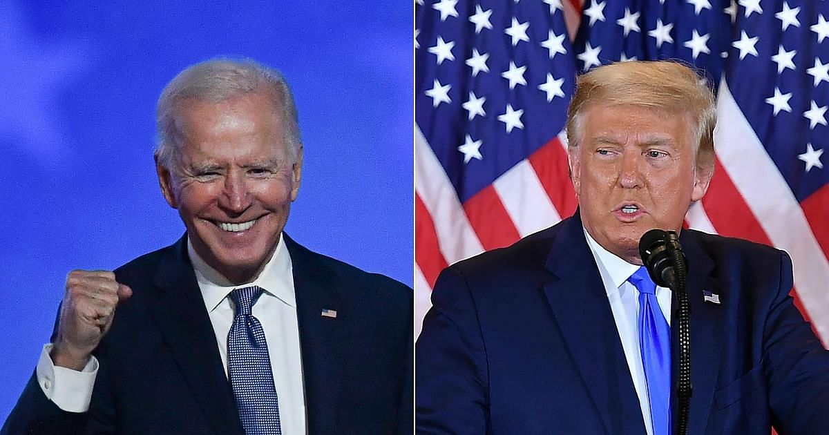 US Presidential Elections: Arizona, Wisconsin certify Joe Biden as winner
