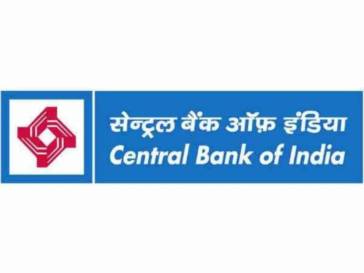 Central Bank of India's net profit up 20%