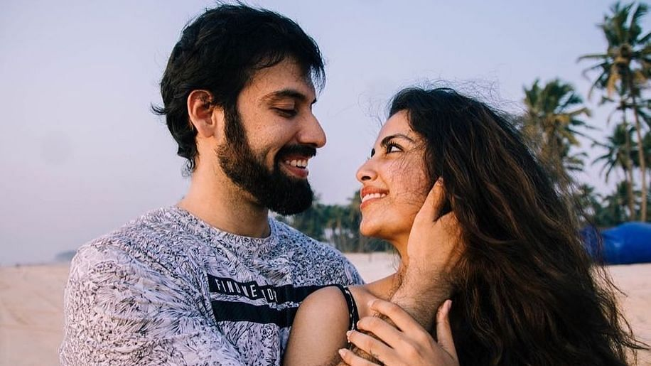 'Balika Vadhu' fame Avika Gor confirms relationship with Roadies contestant Milind Chandwani