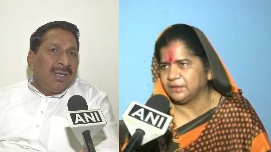 Madhya Pradesh: Imarti Devi, Aidal Singh Kansana, who lost by-elections, to get political appointments