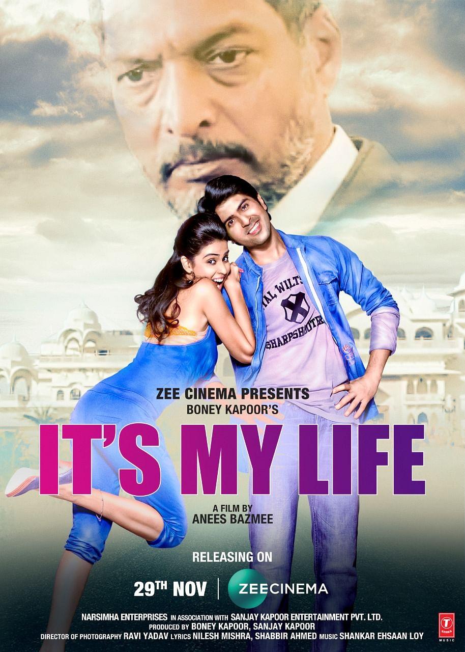 Harman Baweja, Genelia D'Souza's 'It's My Life' skips theatre, OTT; will premiere on television