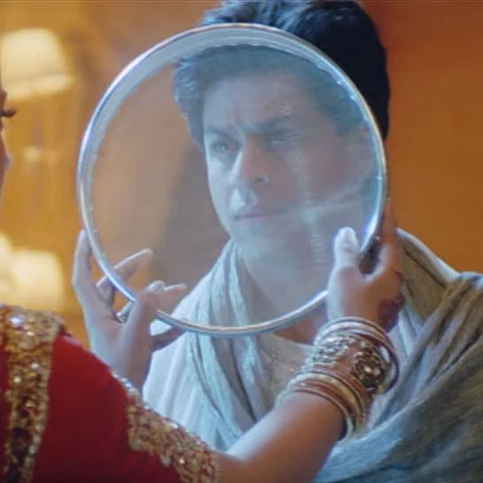 Top 10 romantic Bollywood dialogues to send your wife this Karva Chauth