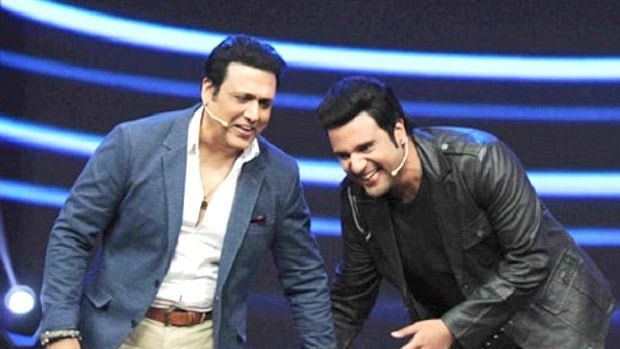 Govinda finally breaks silence about feud with nephew Krushna Abhishek, says 'will maintain a graceful distance'