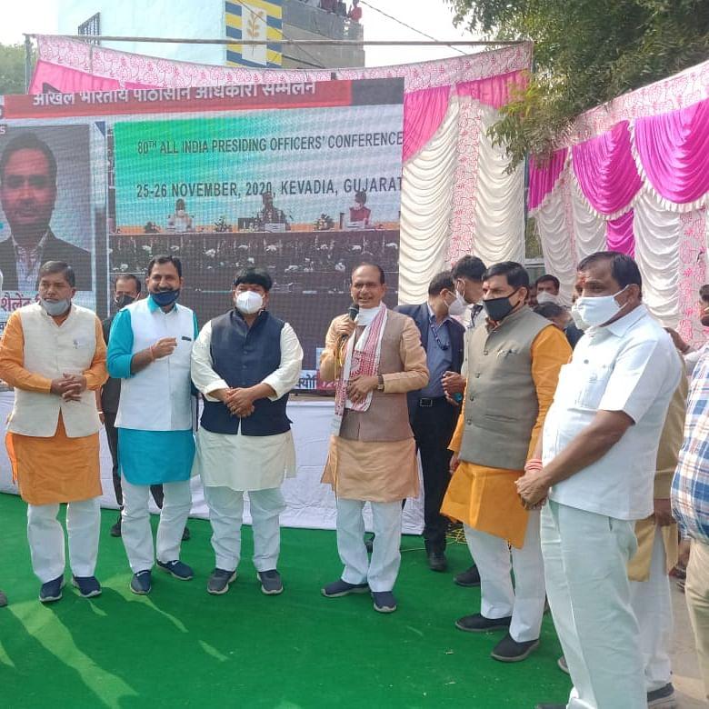 Madhya Pradesh: CM Shivraj Singh Chouhan goes mum on making Nagda a district