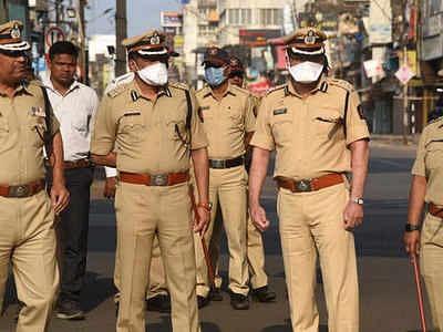 18% shortage in Mumbai Police force