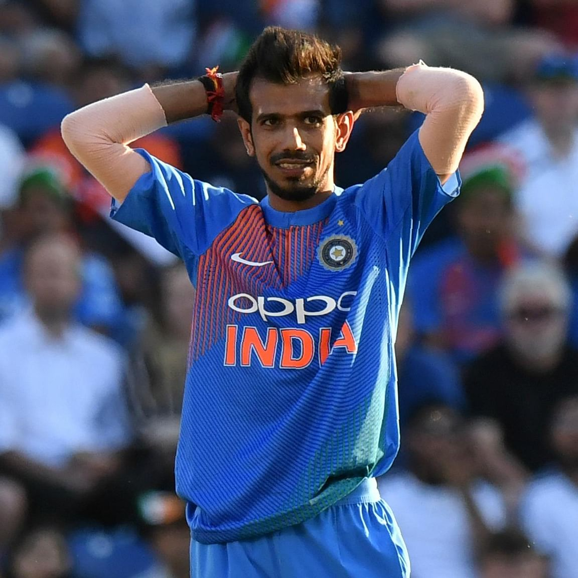 India vs Australia 1st ODI: Yuzvendra Chahal concedes most runs as an Indian spinner in ODIs