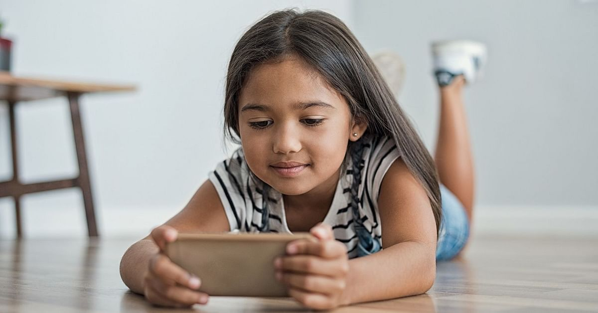 Children's Day: Apps which are apt for kids