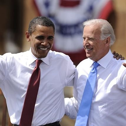 Barack Obama congratulates Joe Biden and Kamala Harris on historic victory: Here's the full statement