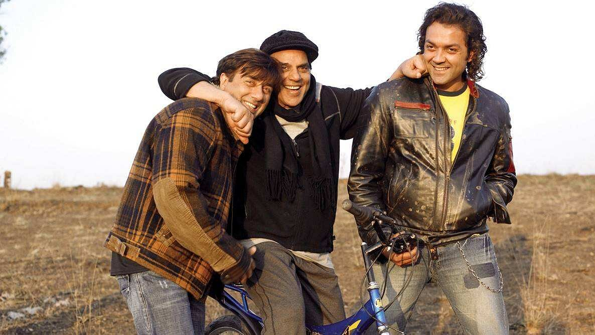 Bobby Deol announces sequel to 'Apne'; scheduled for Diwali 2021 release