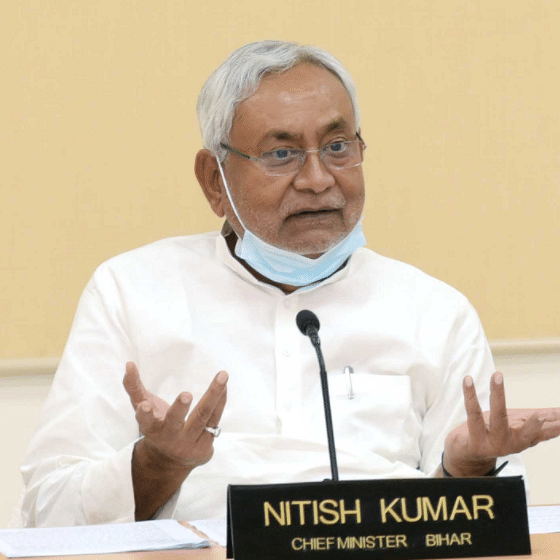 'Farmers protests happening due to misconceptions': Nitish Kumar bats for dialogue with Centre 'to dispel fears'