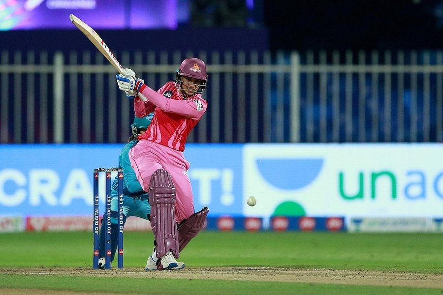 Women's T20 Challenge: Smriti Mandhana's Trailblazers beat Harmanpreet Kaur's Supernovas, win maiden title