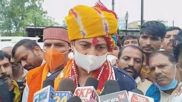 MP Bypoll Results: BADNAWAR CONSTITUENCY- Rajvardhan Singh Dattigaon of BJP registers victory