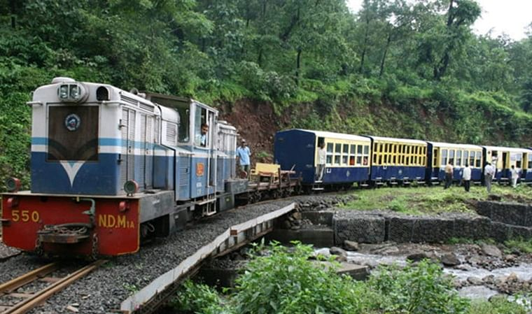 Maharashtra: Central Railway to run four more shuttle services on Aman Lodge-Matheran section
