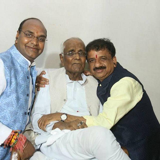 Madhya Pradesh: BJP leader Kailash Sarang dies