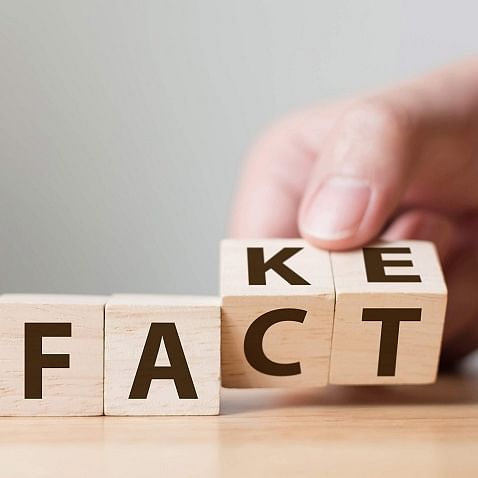 Getting the news right: Here's how fact-checking websites bust fake news