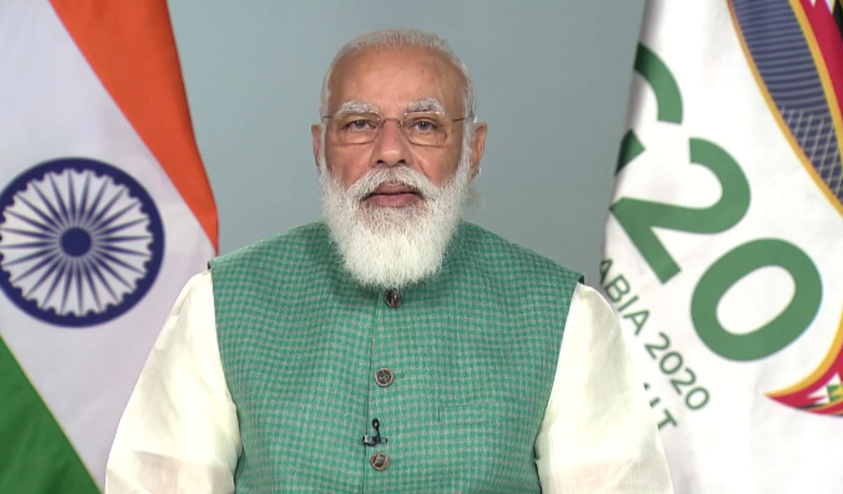 PM Modi to hold meeting with CMs over COVID-19 situation tomorrow