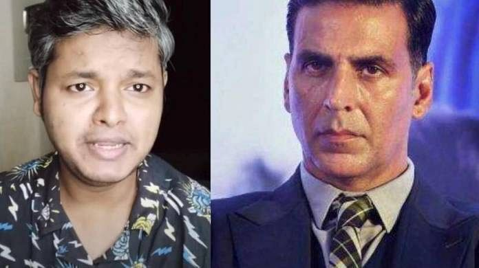 Akshay Kumar claims Rs 500 cr damages from YouTuber for defamation